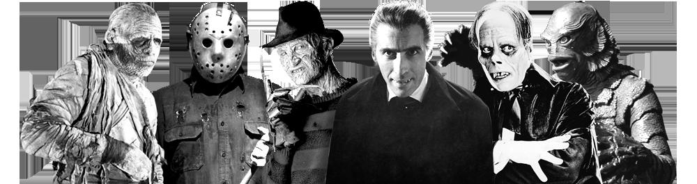classic movie monsters wwwpixsharkcom images