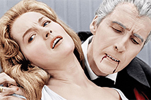 Dracula Prince of Darkness (Hammer 1966)