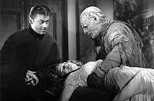 The Mummy's Tomb (Universal 1942)